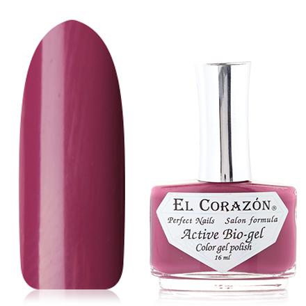 Купить El Corazon, Активный Биогель Cream, №423/264, Красный