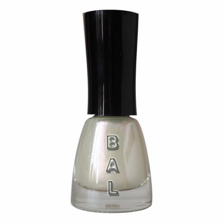 Купить BAL Professional, Лак для ногтей №32, 6 мл, Серебряный