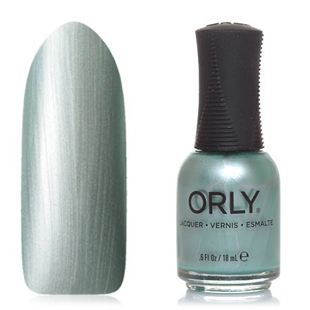 ORLY, №969, Electric jungle