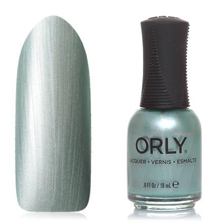 ORLY, Лак №969, Electric jungle orly лак для ногтей 951 down to earth breathable 18 мл