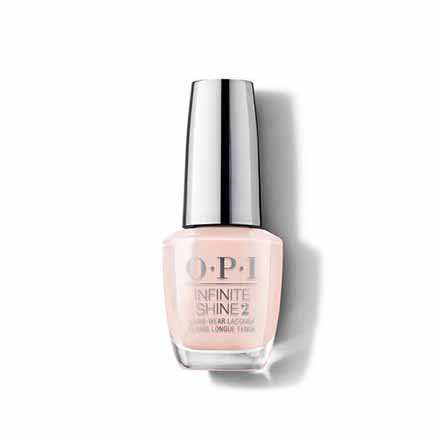 Купить OPI, Лак для ногтей Infinite Shine, You're Blushing Again, Натуральный
