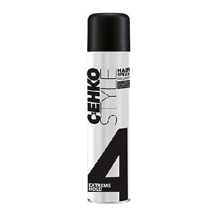 Купить C:EHKO, Лак для волос Brilliant, 400 мл