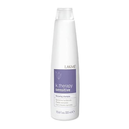 Lakme, Шампунь для волос Relaxing Sensitive Hair/Scalp, 300 млШампуни для волос<br>Успокаивающий шампунь для чувствительной кожи головы.<br><br>Объем мл: 300.00