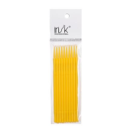 Купить IRISK, Микрощеточки в пакете, L, желтые, 10 шт.