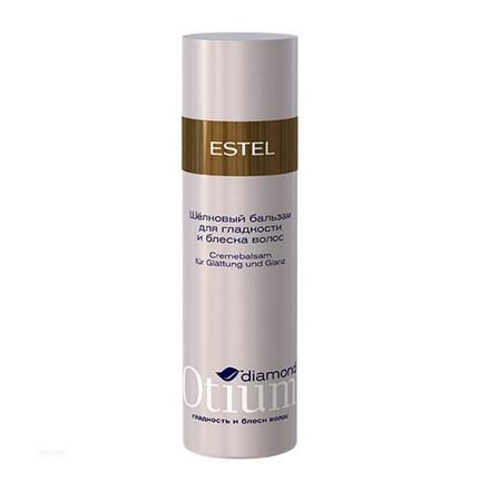 Estel, бальзам OTIUM Diamond, для гладкости и блеска волос, 200 мл