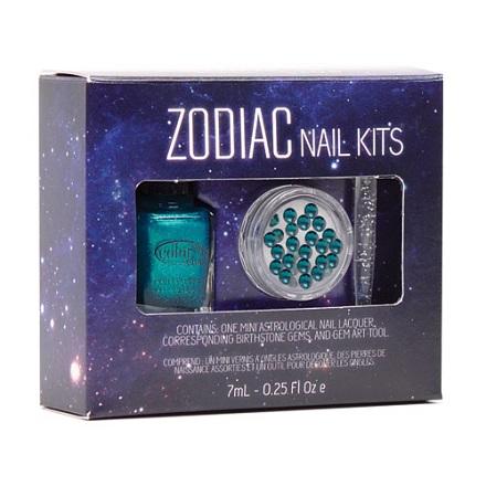 Color Club, Набор Zodiac Nail Arts - Taurus