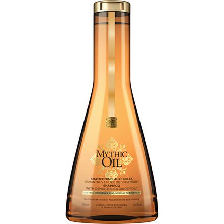 Купить L'oreal Professionnel, Mythic Oil, Шампунь для тонких волос, 250 мл