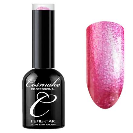 Купить Cosmake, Гель-лак №188, Розовый