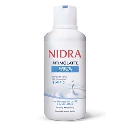 Купить Nidra, Гель для интимной гигиены, 500 мл