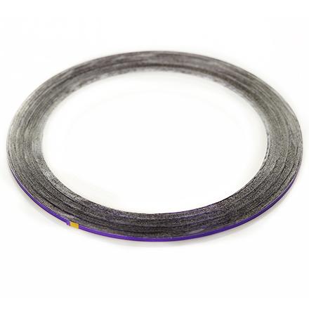 TNL, Нить на клеевой основе, фиолетовая