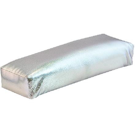 TNL, Подлокотник для рук из кожзама (серебро)