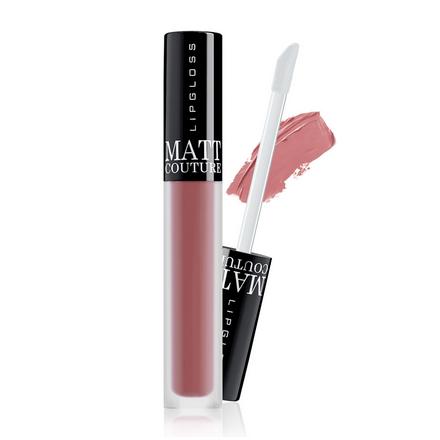 Купить Belor Design, Блеск для губ Matt couture, тони 61