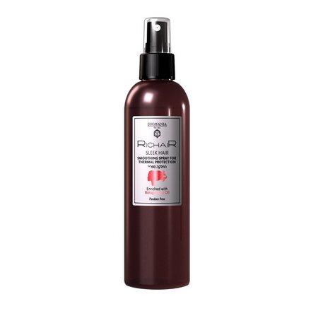 Купить Egomania, Спрей-термозащита для волос RichaiR Sleek Hair, 250 мл