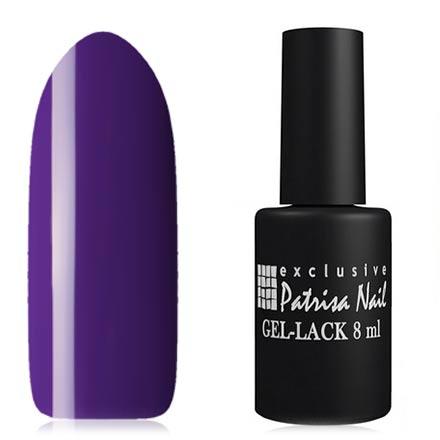 Купить PatrisaNail, Гель-лак TweedTrend №474, Patrisa nail, Фиолетовый