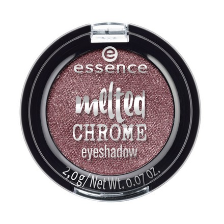 Купить Essence, Тени для век Melted Chrome, тон 01
