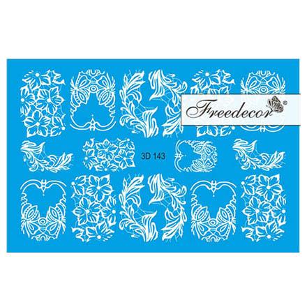 Купить Freedecor, 3D-слайдер №143w