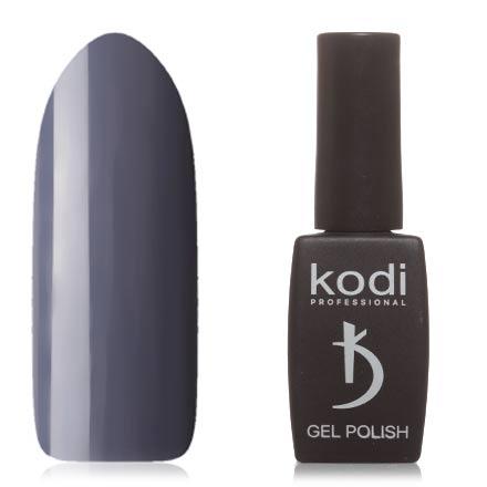 Купить Kodi, Гель-лак №80BW, Kodi Professional, Черный