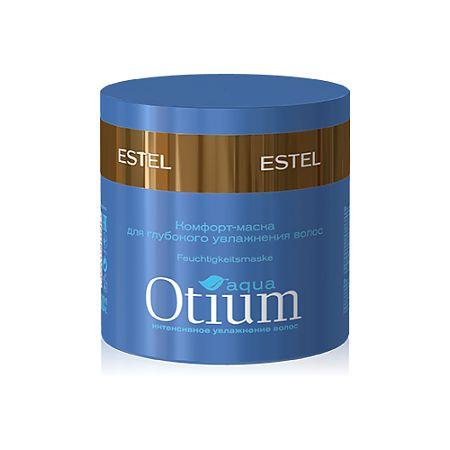 Estel, Комфорт-маска Otium Aqua для глубокого увлажнения волос, 300 мл
