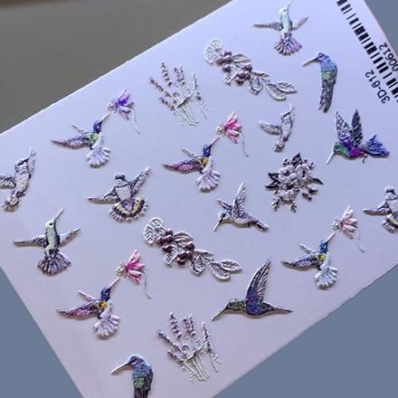 Купить Anna Tkacheva, 3D-слайдер №612