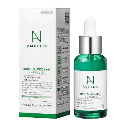 AMPLE:N,  SOS-ампула Centel Calming Shot, 30 мл