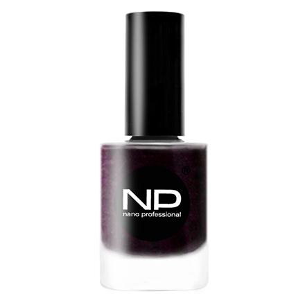 Nano Professional, Лак для ногтей №P-111, Плоскость глубины фиолетового цвета
