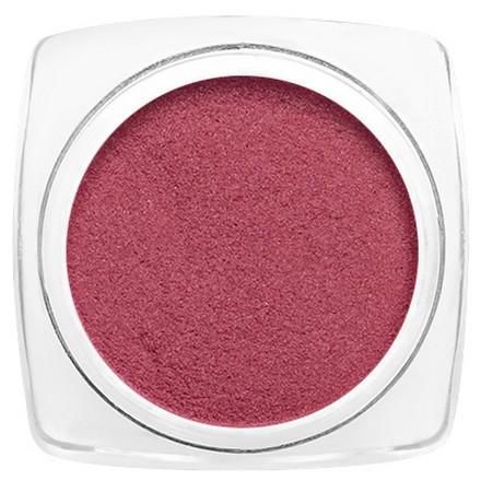 IRISK, Декор «Бархатный песок» №12, рубиново-красный