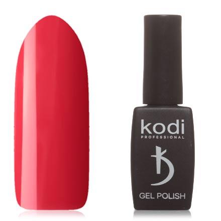 Купить Kodi, Гель-лак №40R, 8 мл, Kodi Professional, Красный