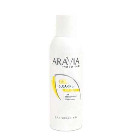 Фото - ARAVIA Professional, Гель для регулирования плотности сахарной пасты, 150 мл регулятор плотности сахарной пасты start epil 160 мл