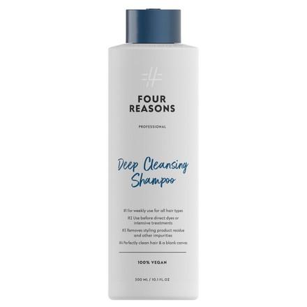 Купить Four Reasons, Шампунь Deep Cleansing, 300 мл