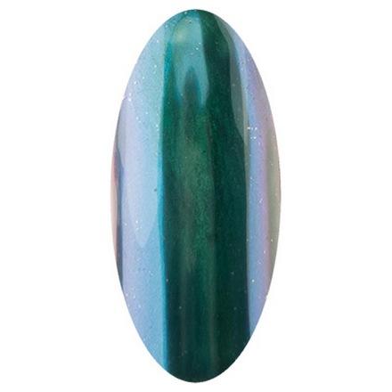 Irisk, Втирка «Зеркальная пыльца» №02Втирка для ногтей<br>Втирка с аппликатором для создания зеркального эффекта на ногтях (2,5 г).<br>
