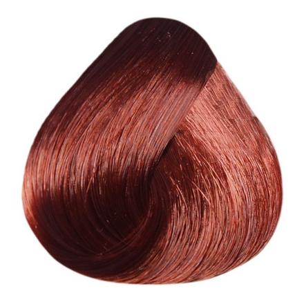 Estel, Крем-краска 7/45 De Luxe Silver, русый медно-красный, 60 млКраски для волос<br>Крем-краска из серии De Luxe Silver в оттенке русый медно-красный придает волосам насыщенный цвет, натуральную мягкость и сияющий блеск.<br><br>Объем мл: 60.00