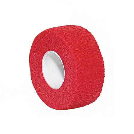Patrisa nail, Защитный пластырь (красный)
