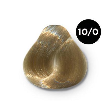 OLLIN, Крем-краска для волос Silk Touch 10/0 фото