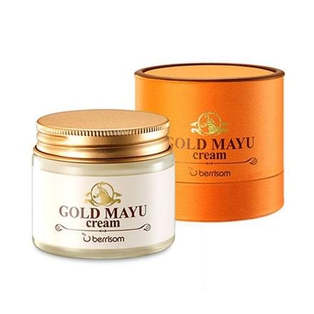 Купить Berrisom, Крем для лица Gold Mayu, 50 мл