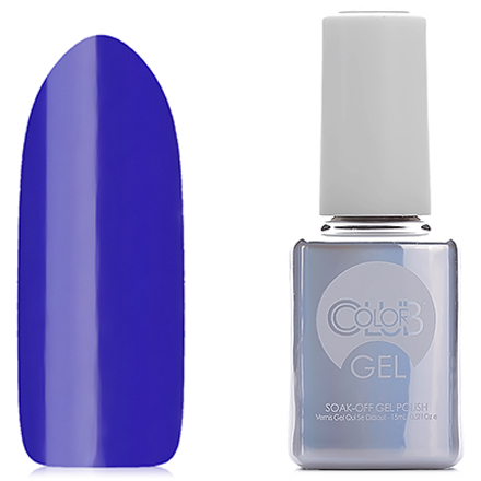 Color Club, Гель-лак № 993 Bright Night