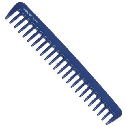 Купить Dewal, Гребень для волос, синий