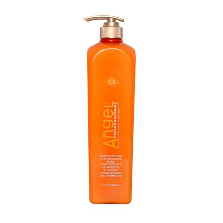 Angel Professional, Шампунь для сухих и нормальных волос, 1000 мл