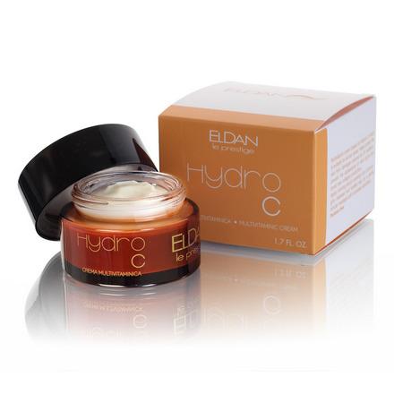 Купить Eldan Cosmetics, Крем для лица Hydro C, 50 мл