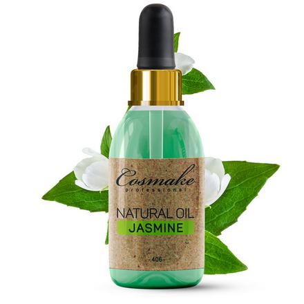 Купить Cosmake, Масло для ногтей и кутикулы «Жасмин», 30 мл