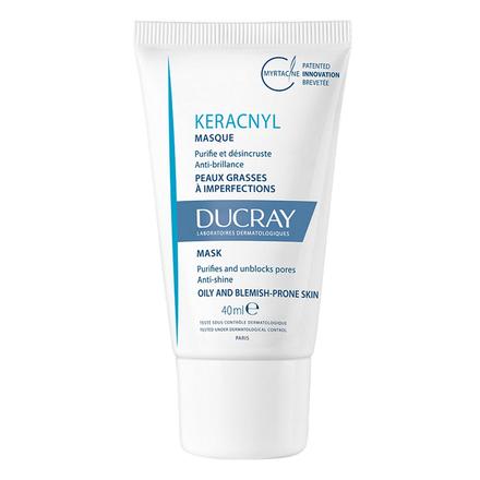 Ducray, Маска для лица Keracnyl, 40 мл
