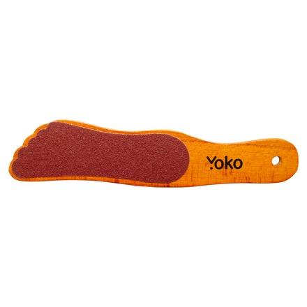 Yoko, Терка для ног 100/180, Y SFP 010
