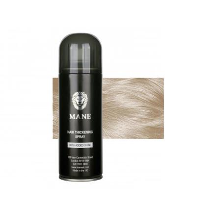 Mane, Камуфляж для волос Light Brown, 200 мл  - Купить