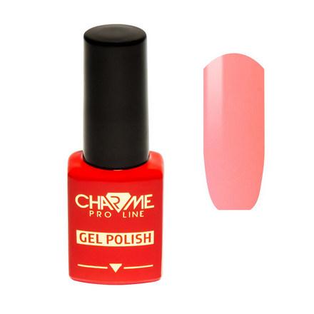 CHARME Pro Line, Гель-лак № 027, Роза ветров charme pro line гель лак 177 золотой песок