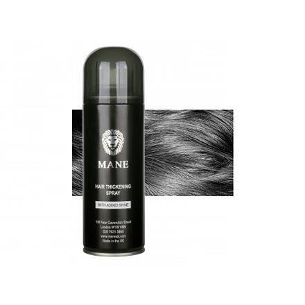 Купить Mane, Камуфляж для волос Jet Black, 200 мл, Wella Professionals