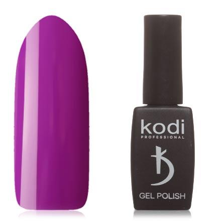 Купить Kodi, Гель-лак №140LC, 8 мл, Kodi Professional, Фиолетовый