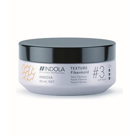 Indola, Паста для волос Texture Fibermold, 85 мл фото