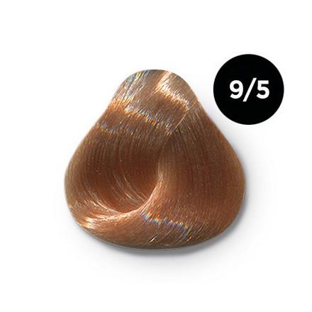 OLLIN, Крем-краска для волос Silk Touch 9/5 фото
