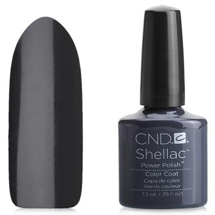 CND, цвет Asphalt