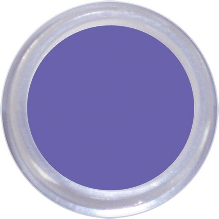 Entity, Акриловая пудра грallery Collection, цвет Purple Palette, 50 гр