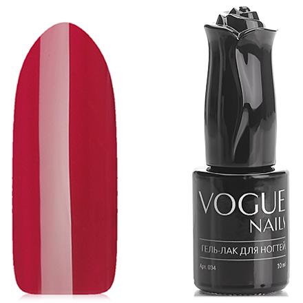 Vogue Nails, Гель-лак Бургундское вино